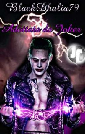 Adottata da Joker 🔞®️©️ Jared Leto  by BlackDhalia79