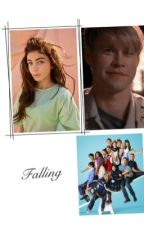 Falling (A Sam Evans Fan Fiction) by risingstar99