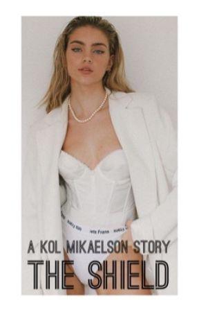 The Shield X Kol Mikaelson  by ellajayne45