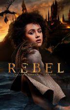 REBEL ─────── C. Weasley by Imaginebooks