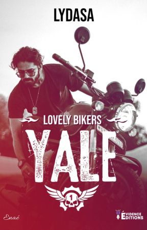 Lovely Bikers Tome1 (Sous contrat Evidence édition) by Lydasav2