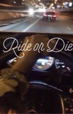 Ride or Die by purebloodmalfoyx