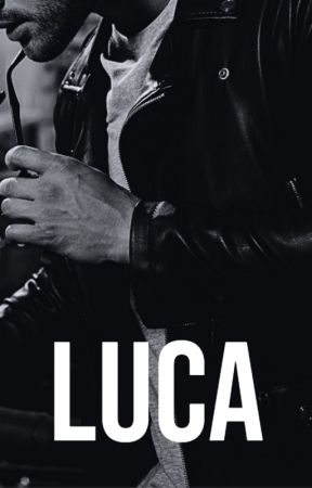 Luca's Fake Fiancée - The Romano Series 2 by RMHealy