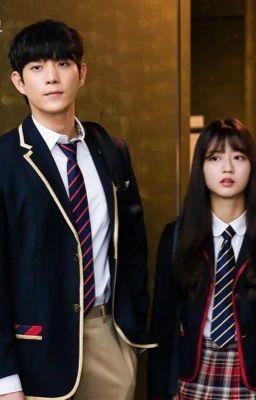 Đọc truyện Chuyện chúng ta (truyện về cặp đoi Seok Hoon x Rona)