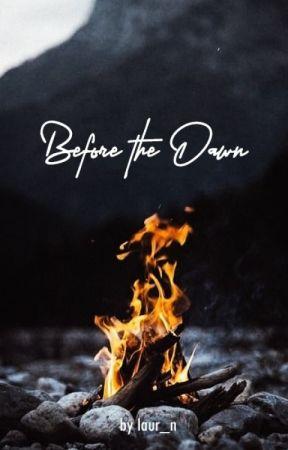 Before the Dawn | George Weasley by laur_n