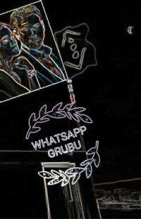 WhatsApp Grubu  cover