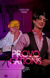 provocations cover