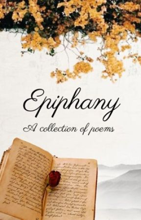 Epiphany by RachelWritingBooks
