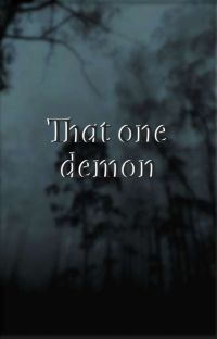 That one demon (Kimetsu no Yaiba x reader) cover