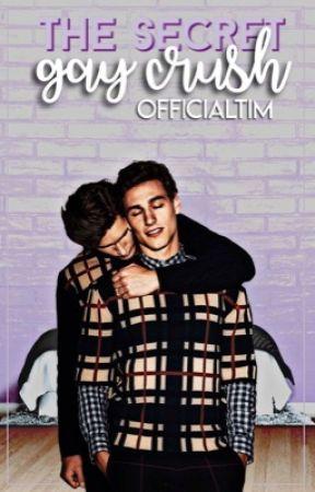 The Secret Gay Crush (BOYxBOY) by officialtim