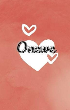 Onewe by AllieLovesParkJunhee