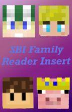 SBI Family Reader Insert by PonyGirlMLP