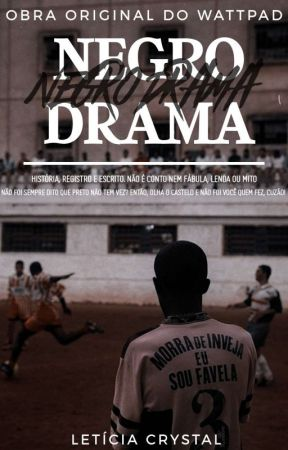Negro drama  by leticia_crystal