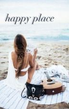 happy place || jj maybank ON HOLD by cowboylike_me