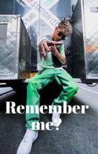 Remember Me? c.m.b by itsmekaddy