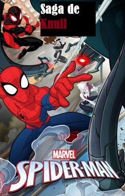 Marvel Spider Man Luiggispider Wattpad
