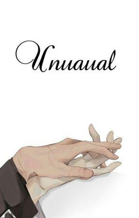Unusual by alingtt