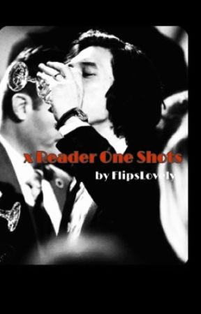 One Shots || Adam Driver Characters by FlipsLovely