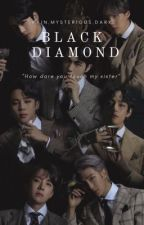 Black Diamond /BTS ff/ by Lj-amea