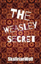 The Weasley Secret || A Draco Malfoy Fanfiction  by SkallrianWolf