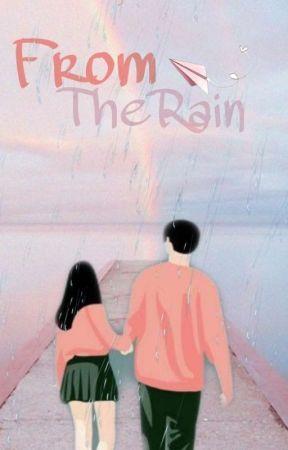 From The Rain by ekarmlwk
