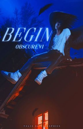 Begin ⚝ Jeon Jeongguk & Min Yoongi by ObscureVi