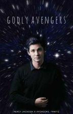 Godly Avengers: Percy Jackson by Jakejakelovesu