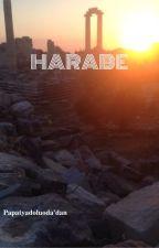 Harabe by papatyadoluoda