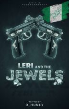 Leri And The Jewels by D_Huney