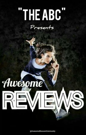 Awesome Reviews   The ABC by The_Awesome_Blossom