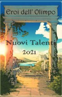 Nuovi Talenti 2021 cover