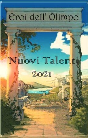 Nuovi Talenti 2021 by nuovitalenti