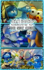 Smurfs: The Next Quest by AestheticStory_Cathe