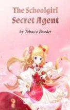 The Schoolgirl is a secret agent by HuangbieyueHuang