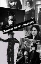 Johnny depp imagines  by Gaby_934