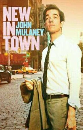 John Mulaney - New In Town (Traduzione Italiana) by Fan_Di_Qualcosa
