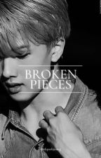 Broken Pieces || Park Jisung by juststay_jae09