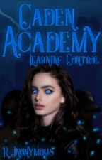 Caden Academy: Learning Control by RJnonymous