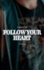 follow your heart// L. Patterson { julie and the phantoms}  by whoyoucallingboyband