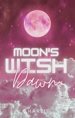 Moon's Wish: Dawn [Book 1] by ateez_x