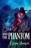 Eun Na and the Phantom cover