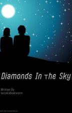 Rishabala OS : Diamonds In The Sky by lazyakabookworm