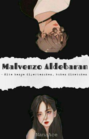 Malvenzo Aldebaran (On Going) by ceceacee_