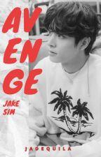 Avenge || Jake Sim by jadequila