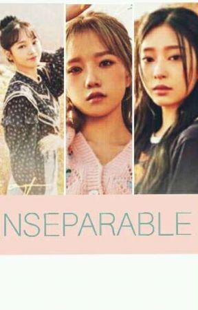 Inseparable by ssamyul24