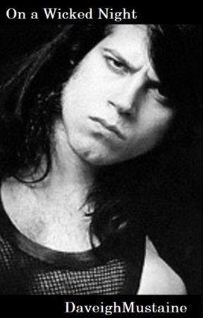 On a Wicked Night - Glenn Danzig & Maria Brink by DaveighMustaine
