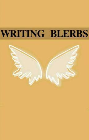 Writing Blerbs by That1OnionInUrFridge