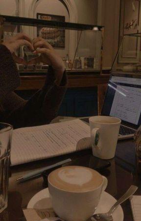 macchiato ;; oneshot collection by ihinan