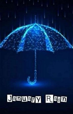 January Rain ☔ by hopefultrail