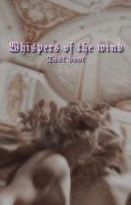 Whispers of the Wind; a task and character book by icyhotdramaqueen